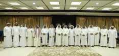 أمانة أوقاف جامعة الأمير سطام تشارك في اللقاء التنسيقي الرابع لأمناء ومسؤولي الأوقاف في الجامعات السعودية