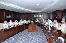 اللقاء التنسيقي الأول لأمناء ومسؤولي أوقاف الجامعات السعودية