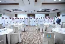 أوقاف الجامعات في جامعة طيبة